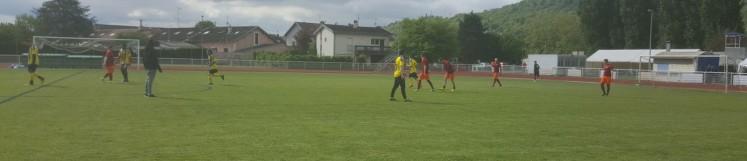 SAM Neuves Maisons tournoi de foot 02