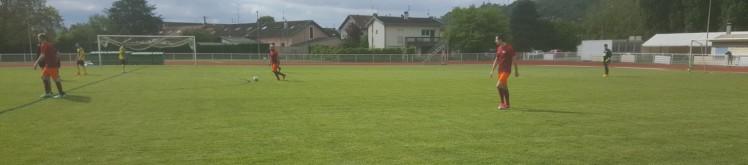 SAM Neuves Maisons tournoi de foot 03