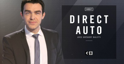 Direct auto c8